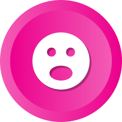 smiley, face, smile, happy, emoji icon icon