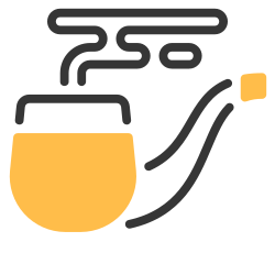 smoke, retro, pipe, vintage, old, tobacco icon icon