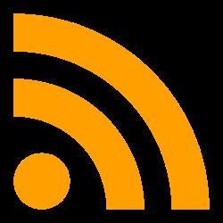 social, media, rss, logo icon icon