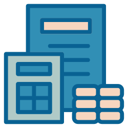strategy, advertisement, accounting, business, finance, advertising, marketing icon icon