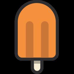 summer, food, sweet, icecream, summertime, dessert, ice cream icon icon