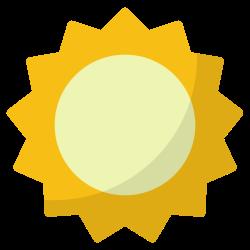 summer, galaxy, space, science, astronomy, sun icon icon