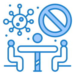 team, meeting, banned, conference icon icon