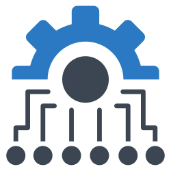technology, machine, device, electronic icon icon