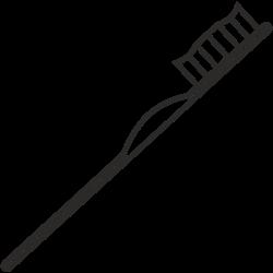 toothbrush, health, stomatology, medicine, healthcare icon icon