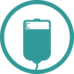 transfusion, health, blood, infusion icon icon