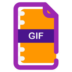 user, download, gif, folder, documents, document, file icon icon