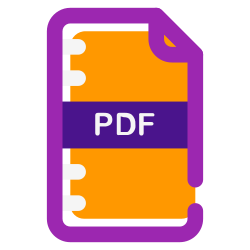 user, pdf, download, folder, documents, document, file icon icon