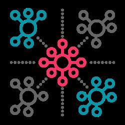 virus, disease, infection, coronavirus, covid19, dissemination, spread icon icon