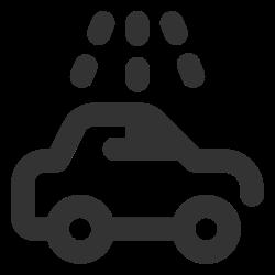 wash, service, car icon icon