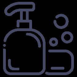wash, soap, washing, cleaning, hygiene icon icon