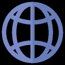 website, internet, globe, connect icon icon