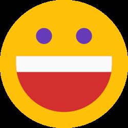 yahoo, social, logo, media icon icon